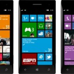 Windows Phone 8 and 7.8 Live Tiles