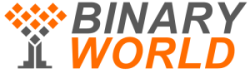 BinaryWorld Logo