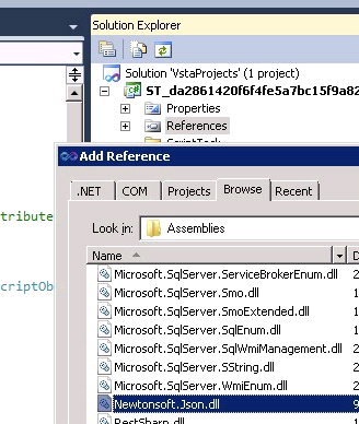 Creating a Custom Task - SQL Server Integration Services (SSIS) | Microsoft Docs