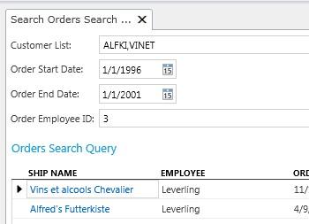 Best options to buy parameter screener